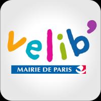 Vélib' - Mairie de Paris