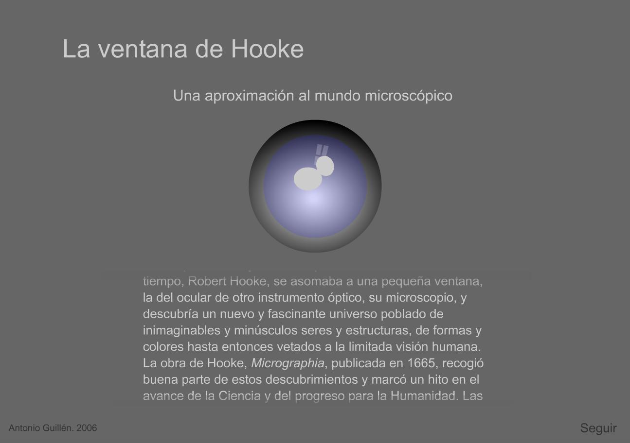 La ventana de Hooke. » Recursos educativos digitales