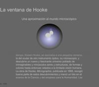 La ventana de Hooke.