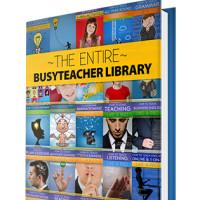 busyteacher.org