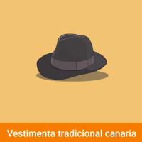 Acomola: Vestimenta tradicional canaria