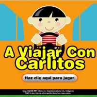 A viajar con Carlitos