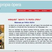Webquest:
