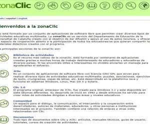 Zonaclic