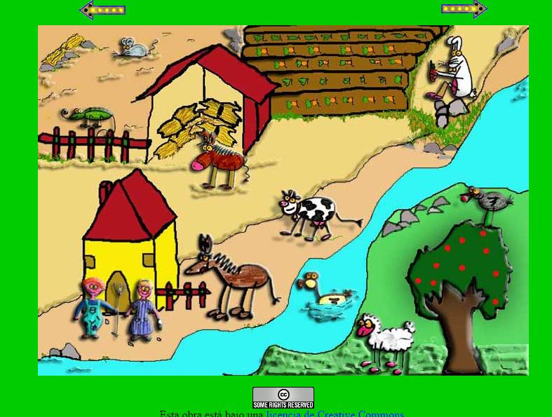 Resultado de imagen de zoo de las letras junta de andalucia