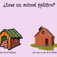 Zoon Politikon