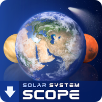 Solar System Scope APP