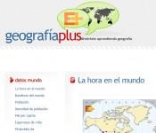 GeografiaPlus