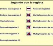 regletas