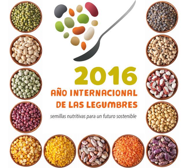 2016 - Año Internacional de las legumbres