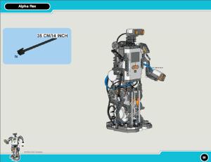 Construcción de un ROBOT con NXT