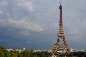 Viaje virtual a París