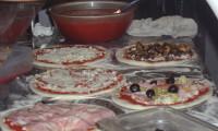 Huele a pizza