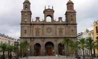 Scientific tour throughout Las Palmas de GC-Tour científico por Las Palmas de GC