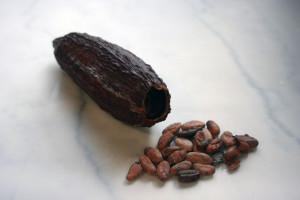 Le cacao, j'adore!