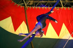 Había una vez un circo