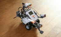 Control y robótica avanzada con Bricx Command Center (NXC)