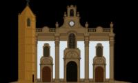 Aterorízate - Gymkana TIC en el casco histórico de Teror