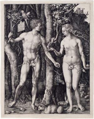 Adán y Eva, del Prado al Génesis