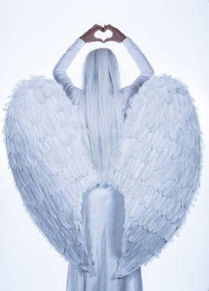 Mis alas son solo mías