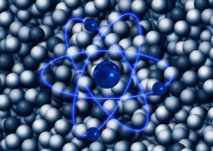 Más allá del átomo