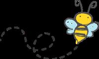 Nuestras amigas las abejas