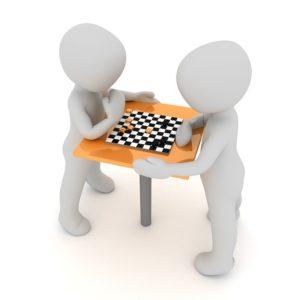 El ajedrez y las matemáticas en la Educación Primaria