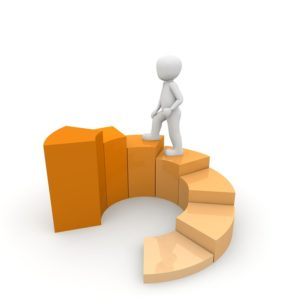 Construye tu carrera profesional.Tus primeros pasos hacia la excelencia