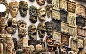 La Mitología: no tan lejana como pensaba