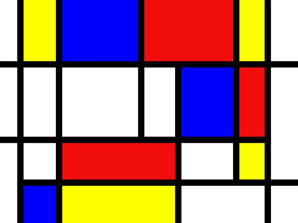 Descubriendo a Mondrian » Situaciones de Aprendizaje