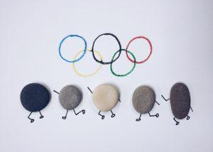 Proyecto juegos olímpicos