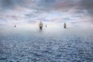 En busca de castillos y piratas en Tenerife