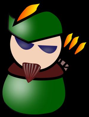 El Ministerio de Robin Hood