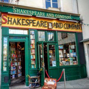 Shake Shakespeare