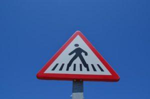 Explicando los riesgos de la conducción en Gran Canaria con un juego de rol
