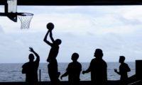 Los 5 magníficos: Aprendizaje de deportes colectivos (Baloncesto)