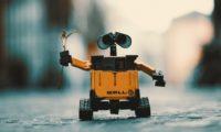 El mundo de Wall-e: la descripción (PROYECTO WALL-E)