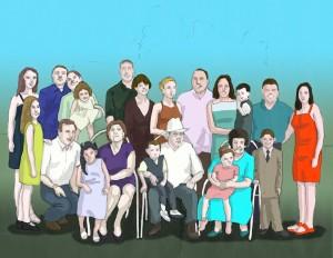¡Bienvenidas familias!