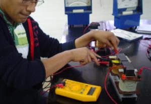 R.E.M. : Reciclando el Electromagnetismo