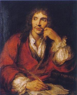 Molière, un emprendedor del siglo XVII.
