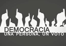 Democracia: la ponemos en práctic