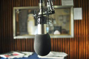 Programas de radio. Hablo, escucho y me escuchan.