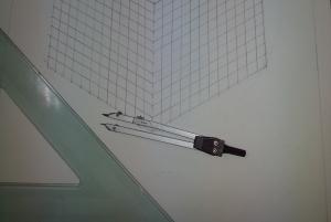 Isométrica: el crucigrama