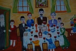 Unidad de bienvenida: yo soy y mi familia