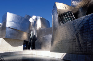 Experimentamos con los sentidos y el arte: nuestro pequeño Guggenheim