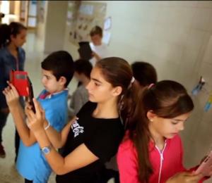 Organizaciones educativas y uso responsable y seguro de Tecnologías digitales