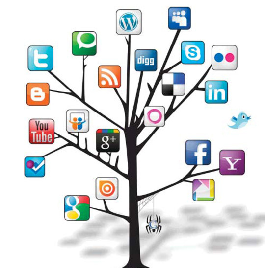 Riesgos En Internet Uso Seguro Y Responsable De Las Tic