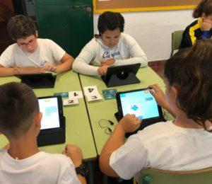 La seguridad de los centros educativos en Canarias