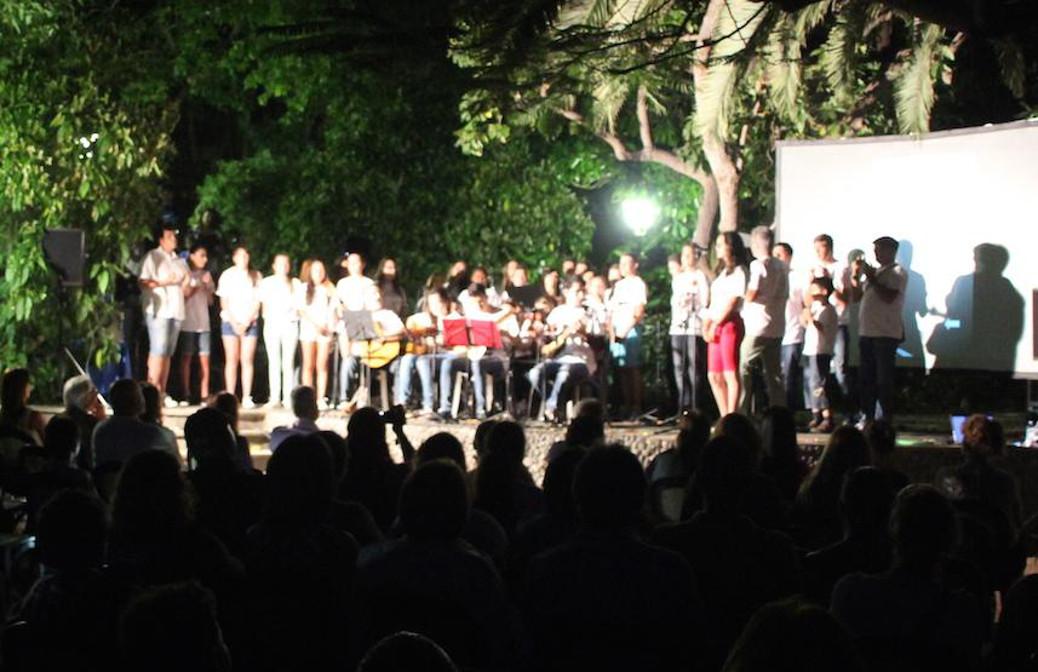 La tercera Muestra Certamen de Cine Educativo del IES Agaete entregó sus premios