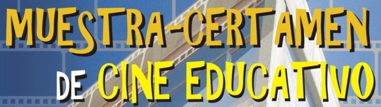 Muestra Certamen de Cine Educativo CEP Gran Canaria Noroeste